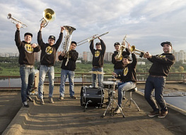 Brevis Brass Band